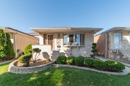 5736 S Mason, Chicago, IL 60638 Garfield Ridge