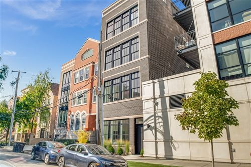 1544 N Wieland Unit 1, Chicago, IL 60610 Old Town