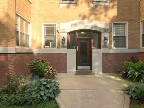 4447 N Magnolia Unit 2, Chicago, IL 60640 Uptown