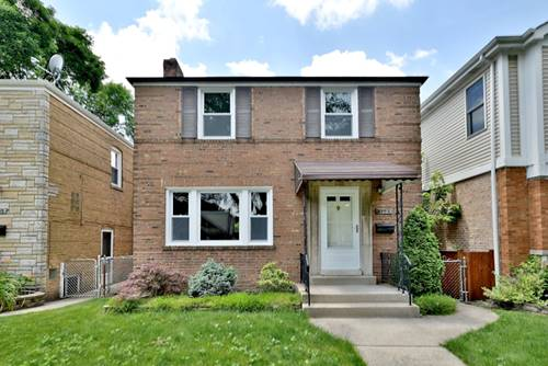5104 N Newcastle, Chicago, IL 60656 Norwood Park