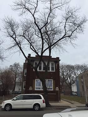 711 N Homan, Chicago, IL 60624 East Garfield Park