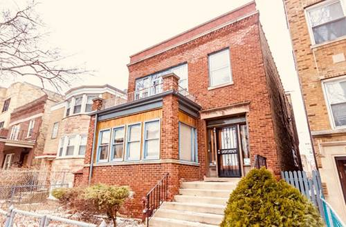 7532 N Winchester, Chicago, IL 60626 Rogers Park