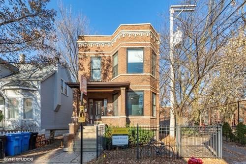 1212 W Lill, Chicago, IL 60614