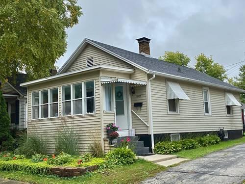 1005 E Taylor, Bloomington, IL 61701