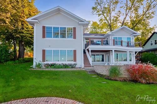 37160 N Bay Shore, Lake Villa, IL 60046