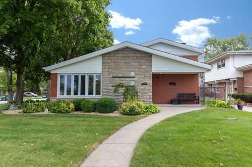 10701 S Kenton, Oak Lawn, IL 60453