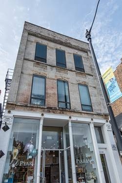 2130 N Halsted Unit 3R, Chicago, IL 60614
