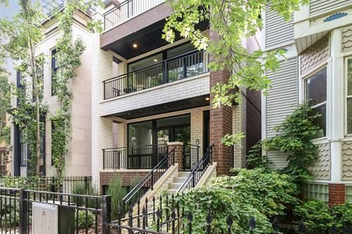 818 W Altgeld Unit 2, Chicago, IL 60614 Lincoln Park
