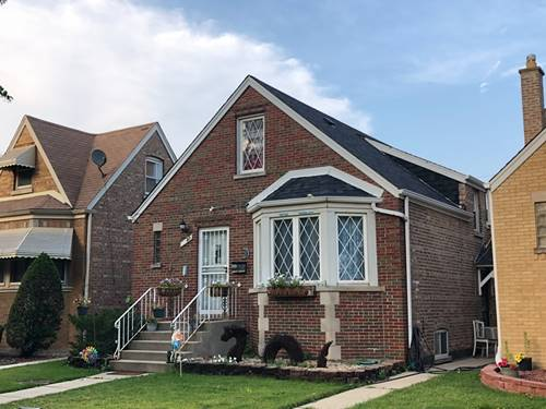 5647 S Keeler, Chicago, IL 60629 West Elsdon