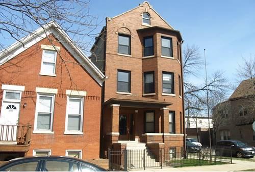 2101 N Leavitt Unit 2R, Chicago, IL 60647 Bucktown