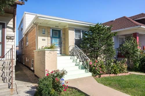 3340 W 60th, Chicago, IL 60629 Chicago Lawn