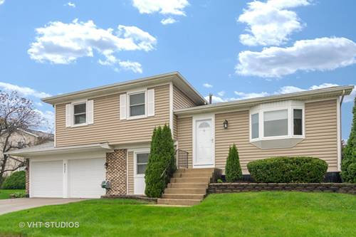 4335 Rock Cove, Hoffman Estates, IL 60192