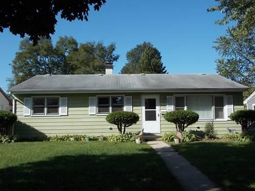 2132 Linden, Waukegan, IL 60087