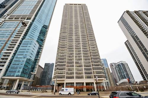 360 E Randolph Unit 1606, Chicago, IL 60601 New Eastside
