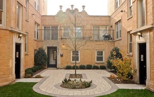 1671 W Farwell Unit 1N, Chicago, IL 60626 Rogers Park