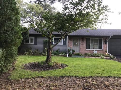 223 Prairie, Bolingbrook, IL 60440