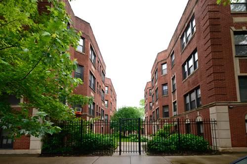 7017 N Wolcott Unit 3, Chicago, IL 60626 Rogers Park
