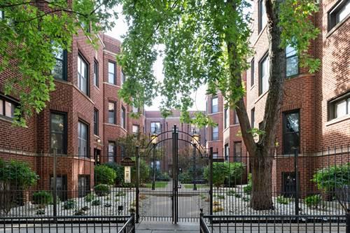 903 W Cornelia Unit 3S, Chicago, IL 60657 Lakeview