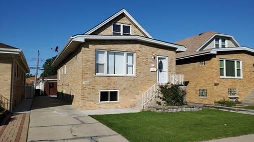 2840 N Narragansett, Chicago, IL 60634 Montclare