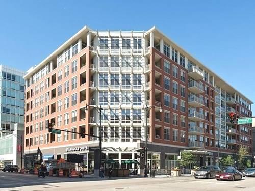 1001 W Madison Unit 706, Chicago, IL 60607 West Loop