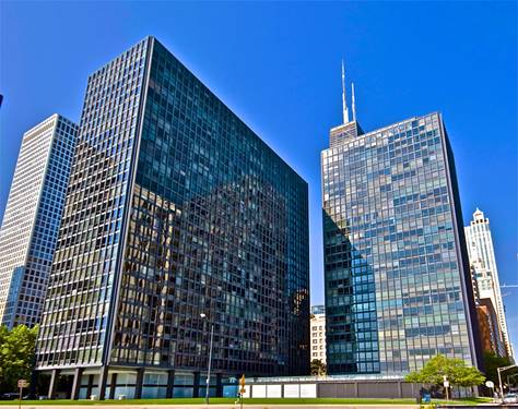 910 N Lake Shore Unit 1715, Chicago, IL 60611 Streeterville