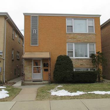 7645 W Addison, Chicago, IL 60634 Belmont Heights