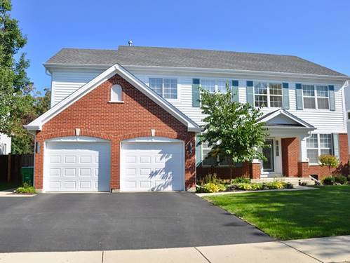 385 Hillview, Gurnee, IL 60031