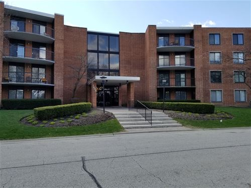 1605 E Central Unit 305A, Arlington Heights, IL 60005