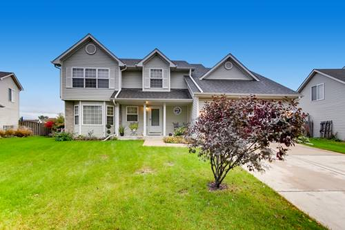1403 Blackthorn, Plainfield, IL 60586