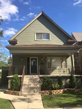 11411 S Prairie, Chicago, IL 60628 Roseland