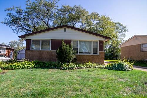 161 Kathleen, Chicago Heights, IL 60411