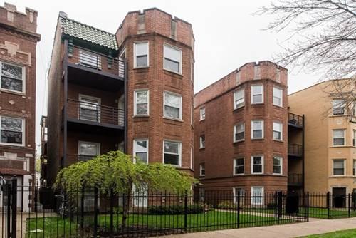 4521 N Central Park Unit GW, Chicago, IL 60625 Albany Park