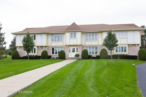 18 St Moritz Unit 102, Palos Park, IL 60464