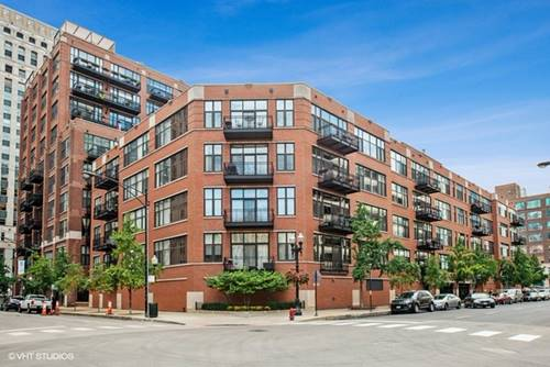 333 W Hubbard Unit 2A, Chicago, IL 60654 River North