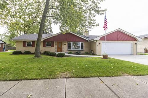 6339 W 89th, Oak Lawn, IL 60453