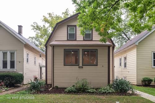3823 Cleveland, Brookfield, IL 60513
