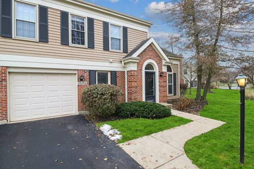 2529 E Hunter Unit A, Arlington Heights, IL 60004