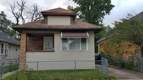 11329 S Stewart, Chicago, IL 60628 Roseland