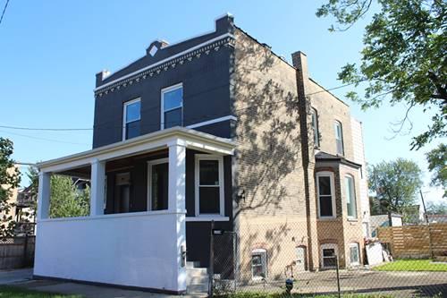 3267 W Cortland, Chicago, IL 60647 Logan Square