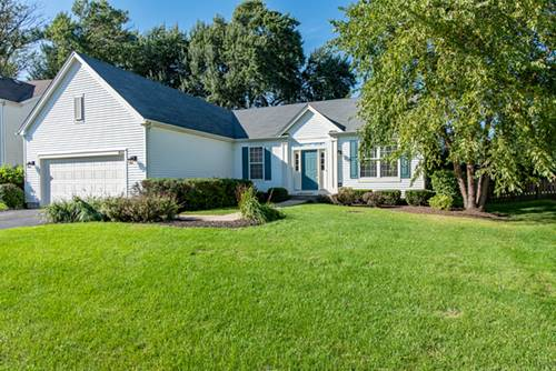 422 W Meadow Mist, Round Lake, IL 60073