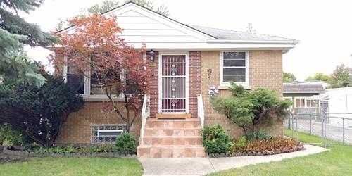 3600 Emerson, Franklin Park, IL 60131