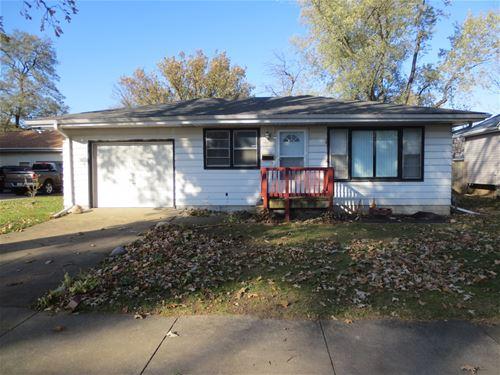 305 W Lincoln, Bloomington, IL 61701