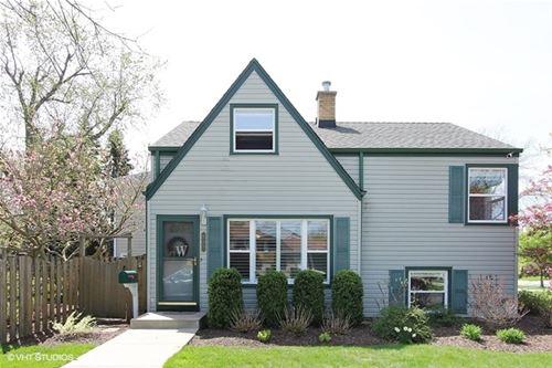 288 W Van Buren, Elmhurst, IL 60126