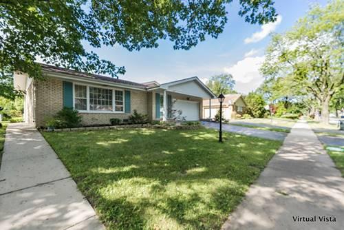 1227 Thomas, Homewood, IL 60430