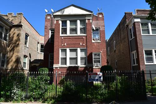 4825 N Central Park, Chicago, IL 60625 Albany Park
