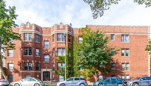 624 Custer Unit 304, Evanston, IL 60202