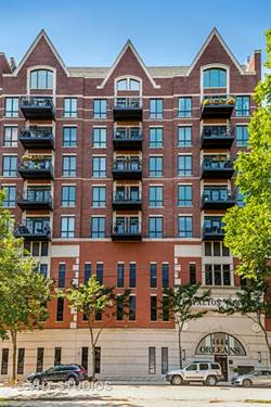 1444 N Orleans Unit 6I, Chicago, IL 60610 Old Town