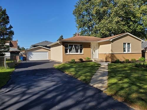 120 S Roy, Northlake, IL 60164