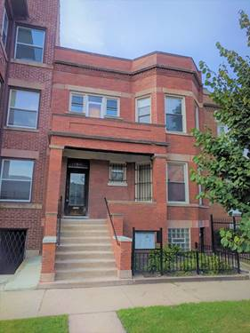 6512 S Ellis Unit 2, Chicago, IL 60637 Woodlawn