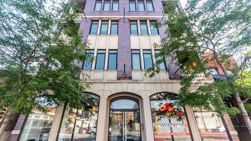 3161 N Halsted Unit 201, Chicago, IL 60657 Lakeview